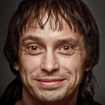 Андрей Исаенков