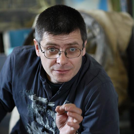 Сергей Форостовский