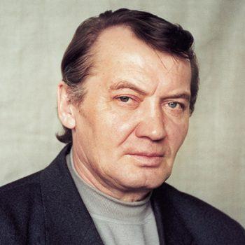 Валерий Кудринский