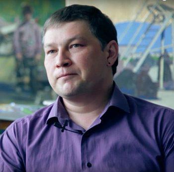 Владимир Хомяк