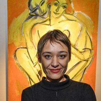 Ирина Верпета