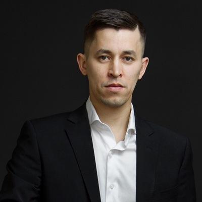 Альфиз Сабиров