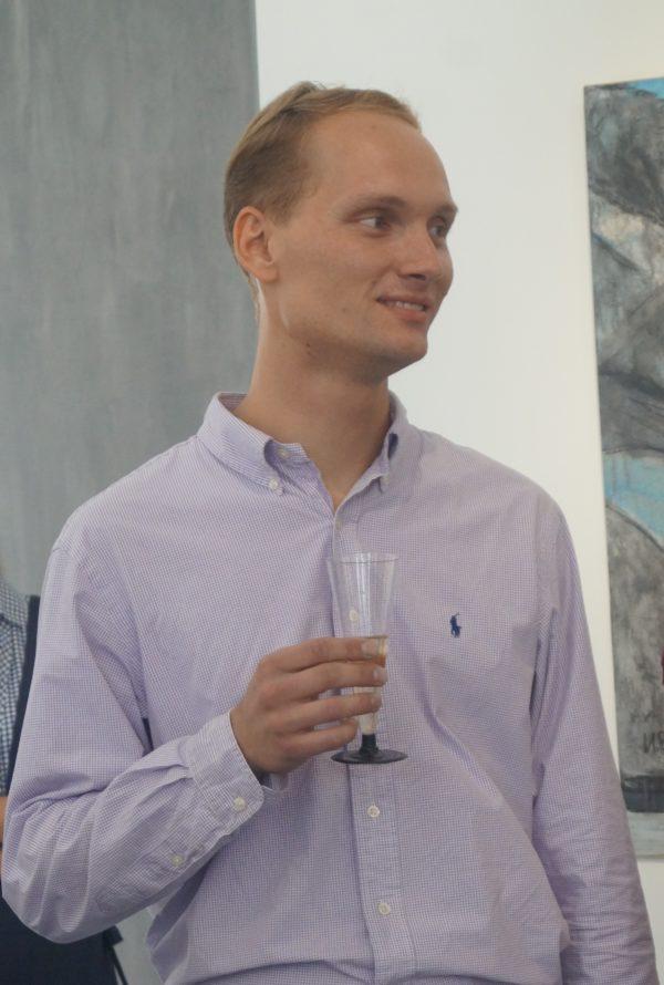 Алексей Шидловский