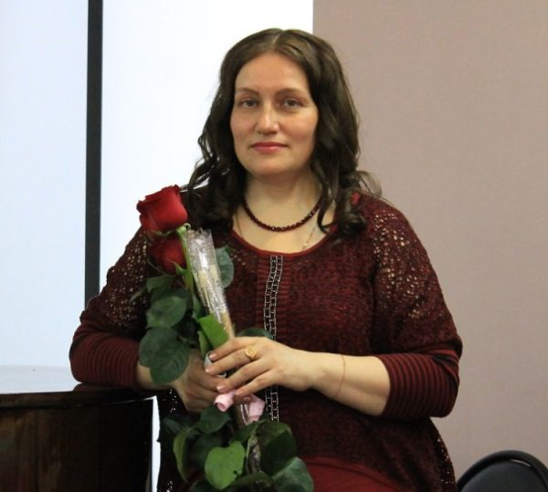 Нина Незговорова