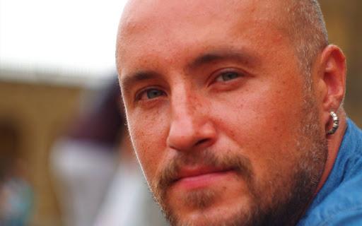 Антон Тырышкин
